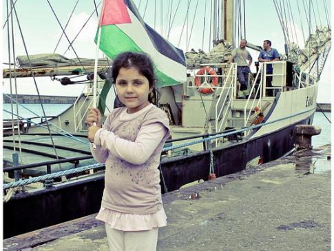 Atualidades: ONU aceita Palestina como Estado observador (1/4)