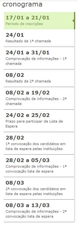 cronograma-prouni-2013
