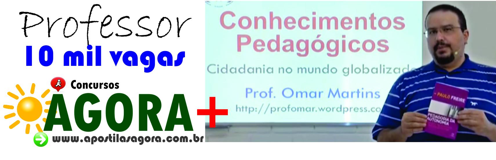 Magistério RS 2013: Simulado PRÉ-PROVA e DICAS