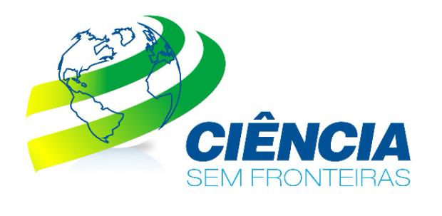 Logo Ciencia sem Fronteiras